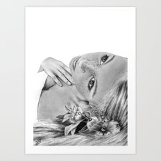 My Immortal Art Print
