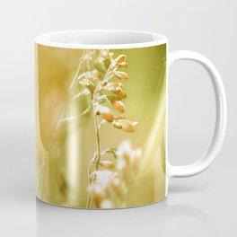 GOLDEN SPANGLES Coffee Mug