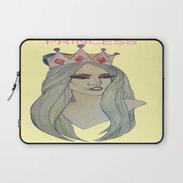 'ARTPOP Princess V' Laptop Sleeve
