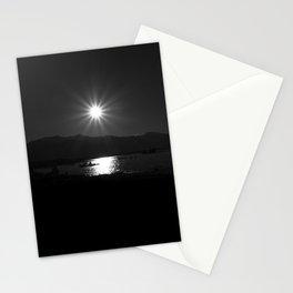 Mono Lake 2 Stationery Cards