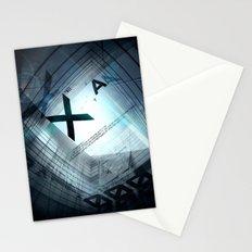 Typoera Stationery Cards