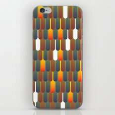 Abstract 23 iPhone & iPod Skin