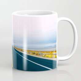 Escape to Antelope Island Coffee Mug