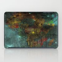 africa iPad Cases featuring Africa by  Agostino Lo Coco