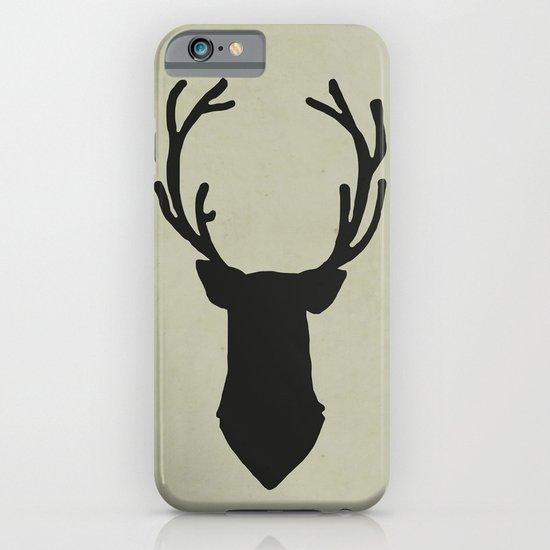 Le cerf my deer. iPhone & iPod Case
