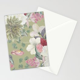 pattern2011 Stationery Cards