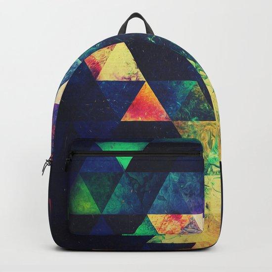 myssblww Backpack