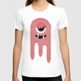 Monster Girl T-shirt