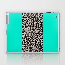 Leopard National Flag II Laptop & iPad Skin