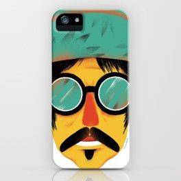 Anthony iPhone Case