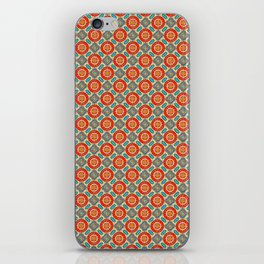 Persian Seal iPhone Skin