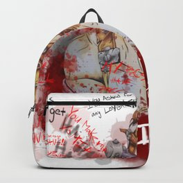 IN MY HEAD Backpack