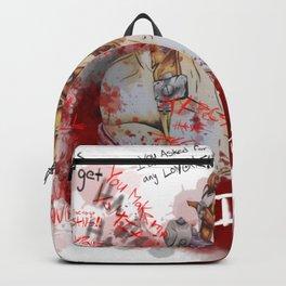 IN MY HEAD Backpack