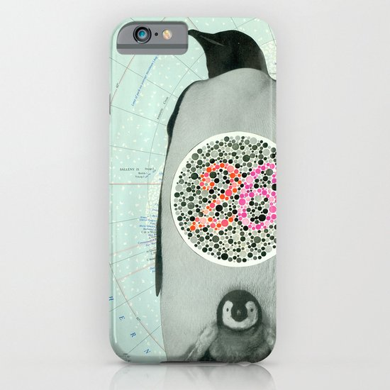 Snow Blind iPhone & iPod Case