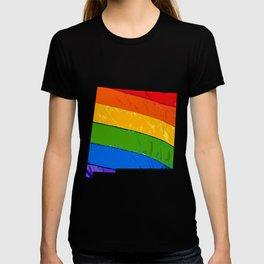 New Mexico Pride T-shirt