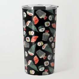 sushi <3 Travel Mug