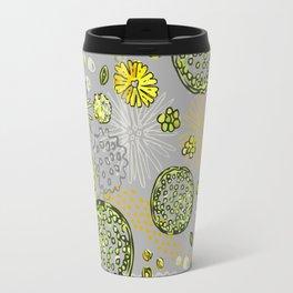 Algae mix Travel Mug