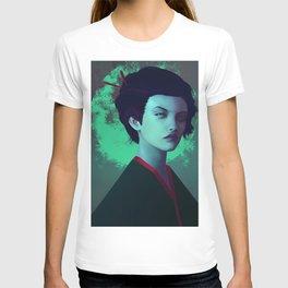 Moon Girl T-shirt