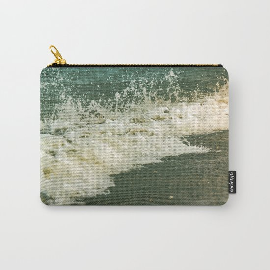 Find Your Peace Carry-All Pouch
