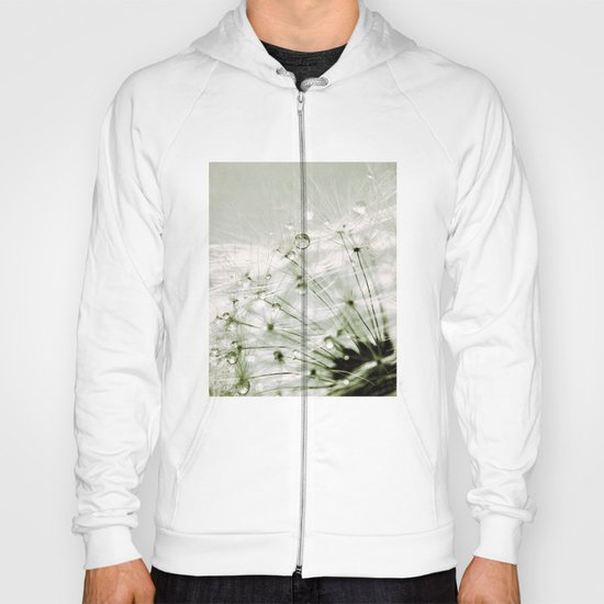 droplets Hoody