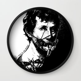 this is my design Wall Clock