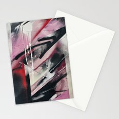 code pink Stationery Cards
