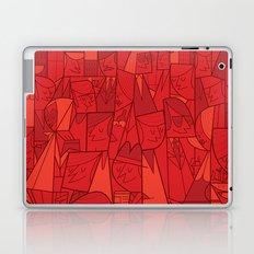 Citystreet Laptop & iPad Skin