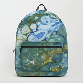 Ocean Exhibition Backpack