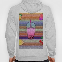 Figurative Art 125 Hoody