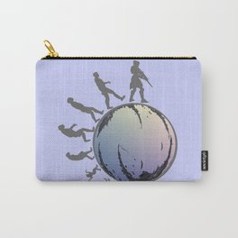 Space Evolution Carry-All Pouch