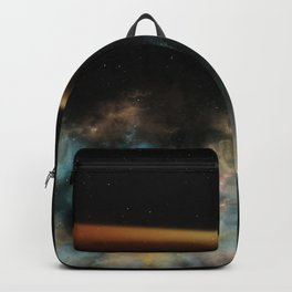 Space Guide Backpack