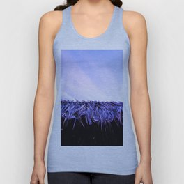 BUNGALOW ROOF Unisex Tank Top