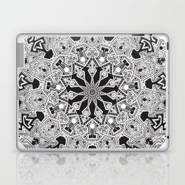 MANDALA #10 Laptop & iPad Skin