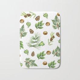 Chestnut Pines Bath Mat