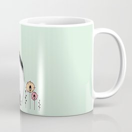 Gentle Moo Coffee Mug