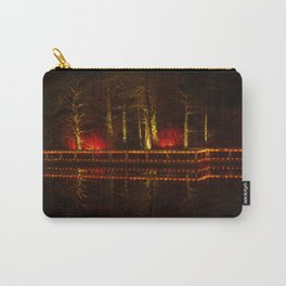 Degrees Of Grace Carry-All Pouch