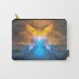 Phoenix Rising - 3rd Annual HeART & SOULstice Gathering  Carry-All Pouch