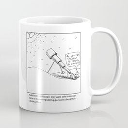 Molar System Coffee Mug