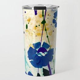 Dreaming In Blue 100g by Kathy Morton Stanion Travel Mug