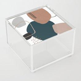 Stone's Throw Acrylic Box