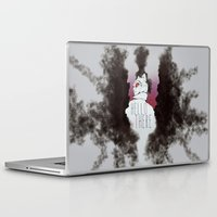 catwoman Laptop & iPad Skins featuring Catwoman ♥ by KanaHyde