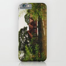 Bamboo Curtain iPhone 6s Slim Case