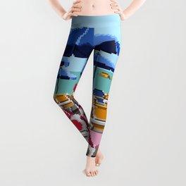 Taurito Leggings