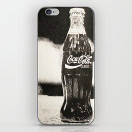 Coke Bottle iPhone Skin