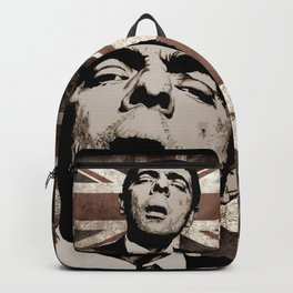 UK BEAN Backpack