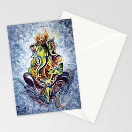 Ganesha Stationery Cards