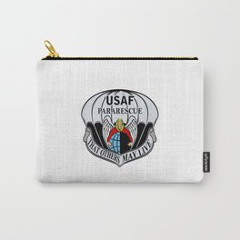 Air Force Parajumpers Carry-All Pouch