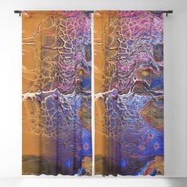 Distant Blackout Curtain