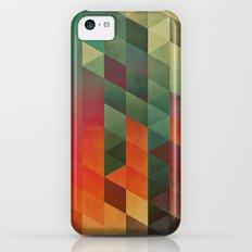 yrrynngg zkyy iPhone 5c Slim Case