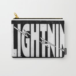 Lightnin Carry-All Pouch